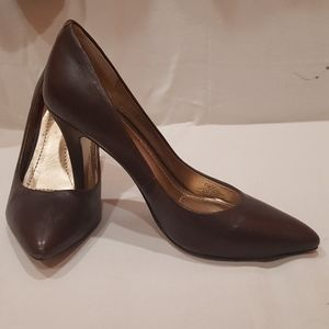 BCBG Generation brown heels